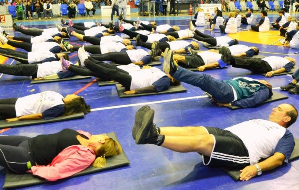 Giro Marília -Cidade abre vagas gratuitas para aulas de esportes e lazer
