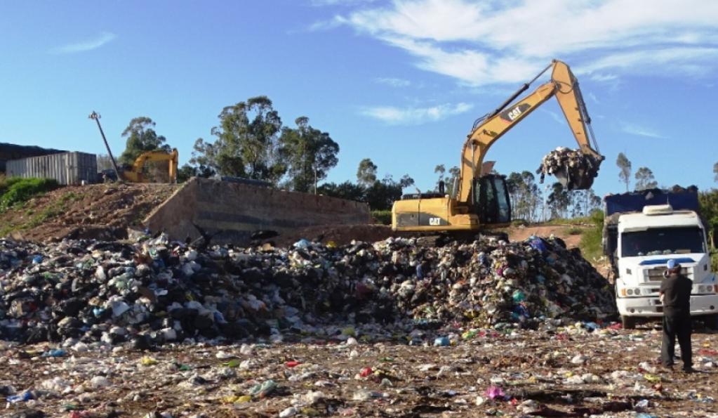 Giro Marília -Contrato do transbordo de lixo está no fim; Monte Azul espera prefeitura