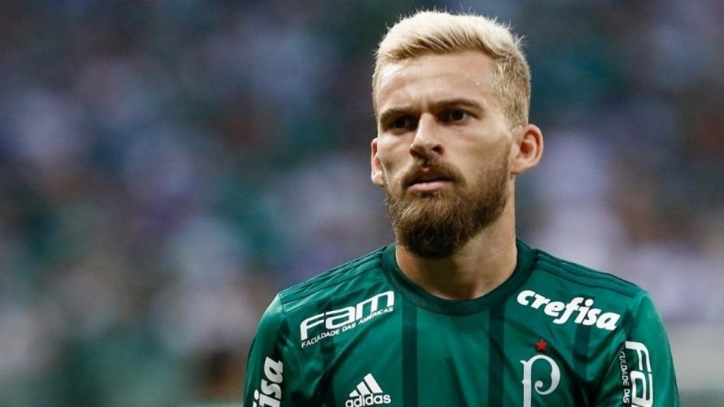 Giro Marília -Palmeiras afasta Lucas Lima após polêmica em festa clandestina