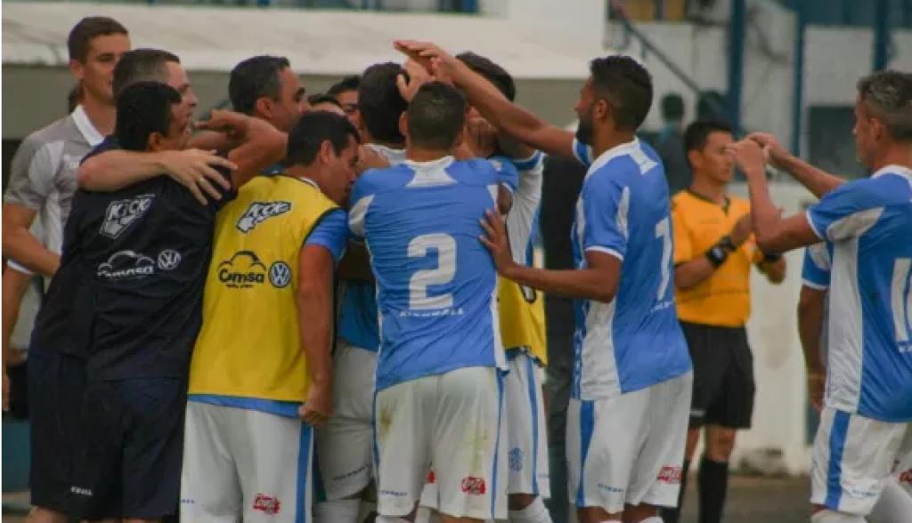 """Giro Marília -MAC faz """"peneirão"""" de atletas para disputar Copa SP 2018"""