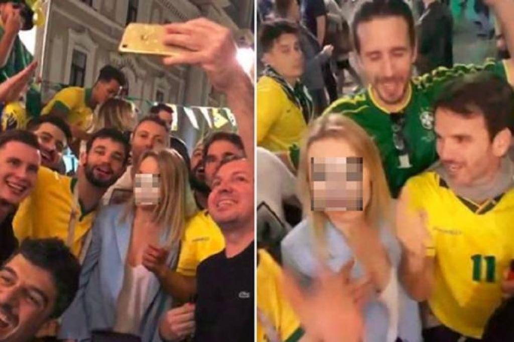 Giro Marília -PM de SC abre processo contra oficial envolvido em vídeo machista na Copa