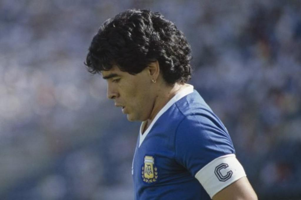 Giro Marília -Justiça da Argentina inicia interrogatórios sobre morte de Maradona