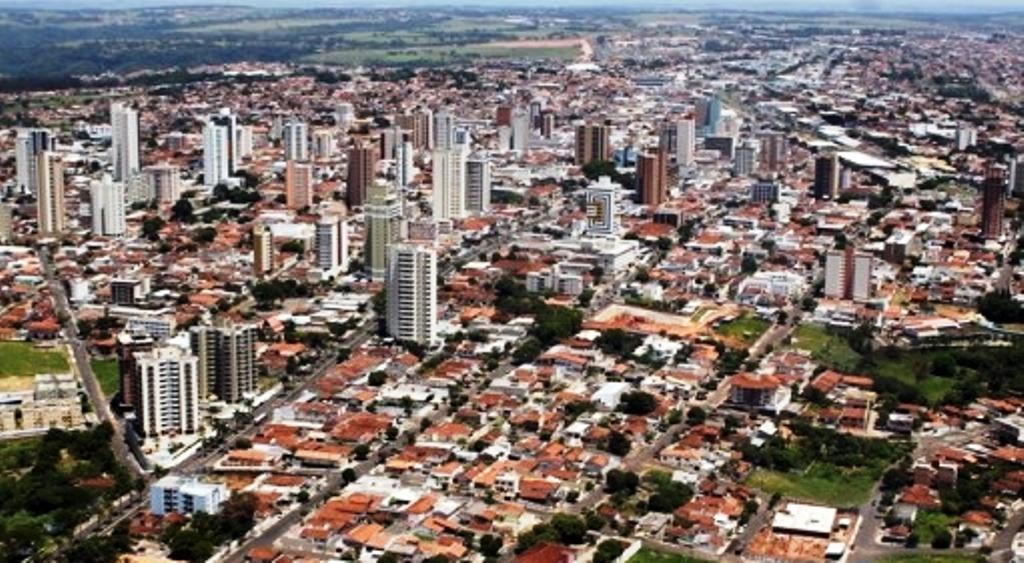 Giro Marília -Marília sobe no ranking e fica entre 50 cidades mais inteligentes