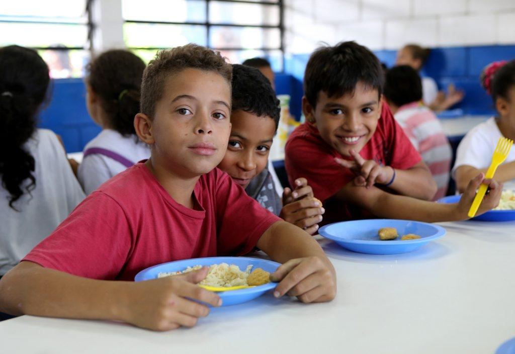 Giro Marília -Estado antecipa pagamento do bolsa-merenda a alunos; veja como receber
