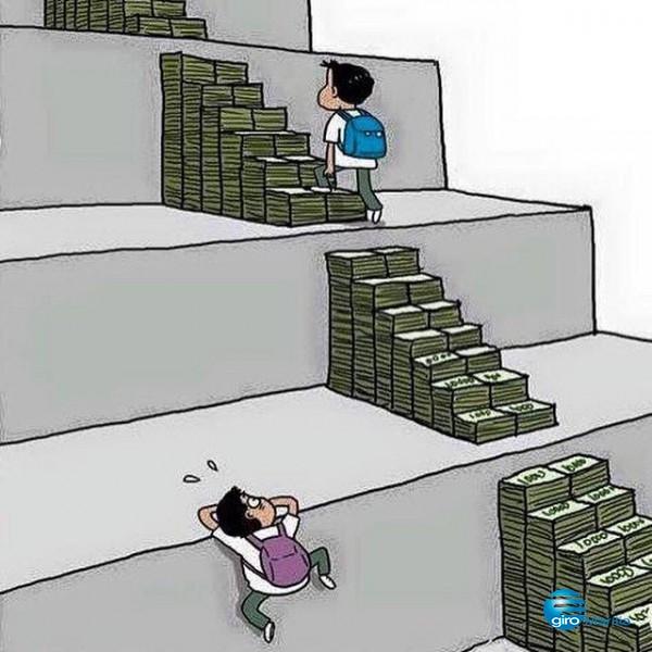 Resultado de imagem para meritocracia