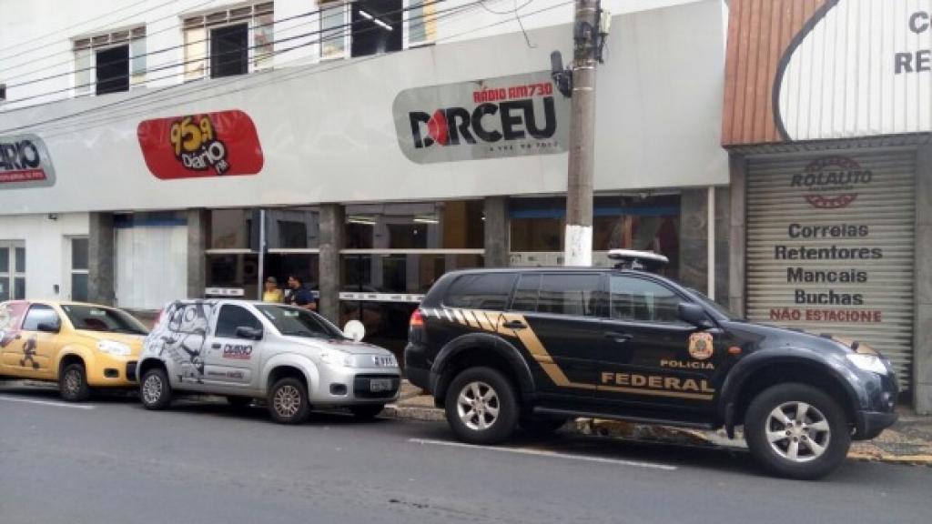 Giro Marília -Prefeitura manda ao MP gastos de Vinícius em rádios e jornal lacrados