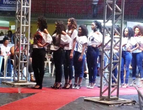 Giro Marília -Afrofest elege Miss, Miss Plus Size e Mister e ganha redes sociais