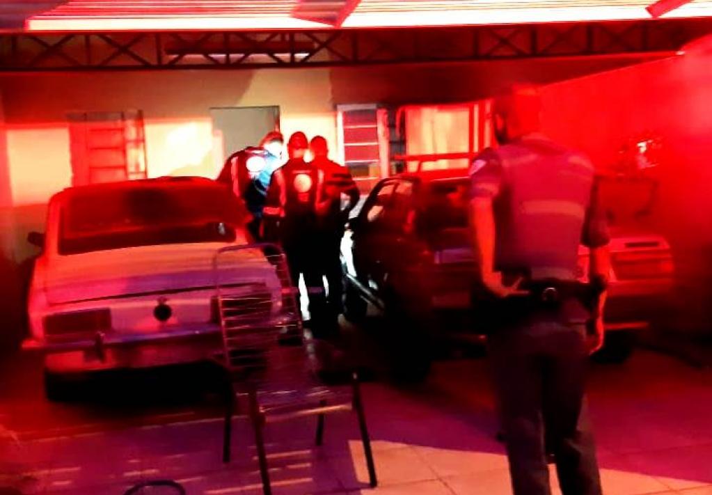 Giro Marília -Morador é encontrado dias após morte na zona norte; homem bom, diz vizinho