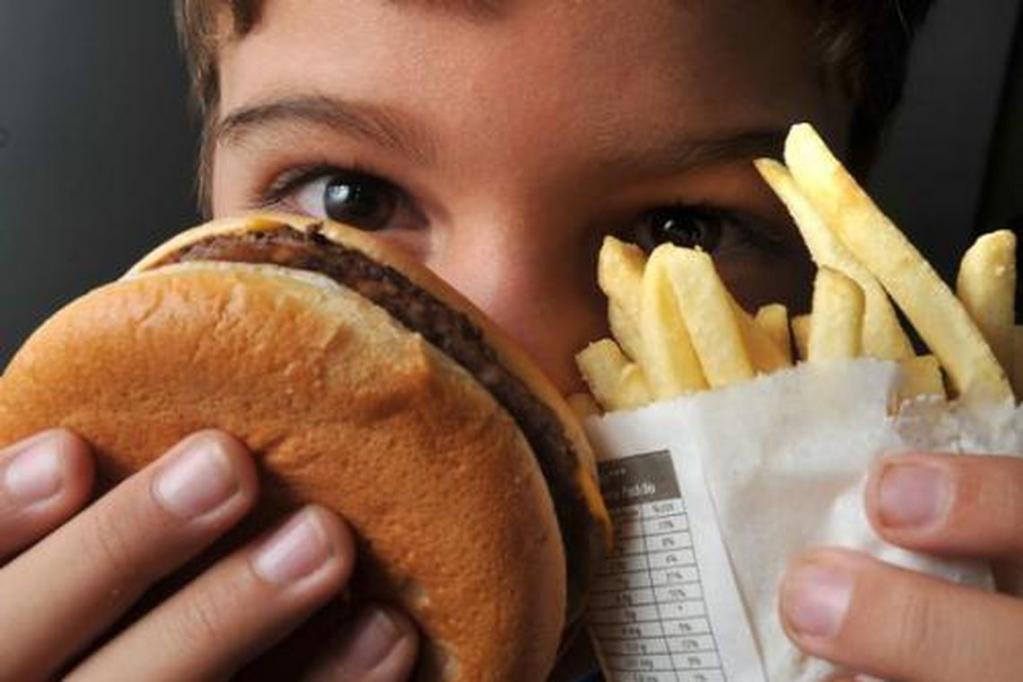 Giro Marília -Saúde combate obesidade infantil com dicas e 'proteção contra publicidade'