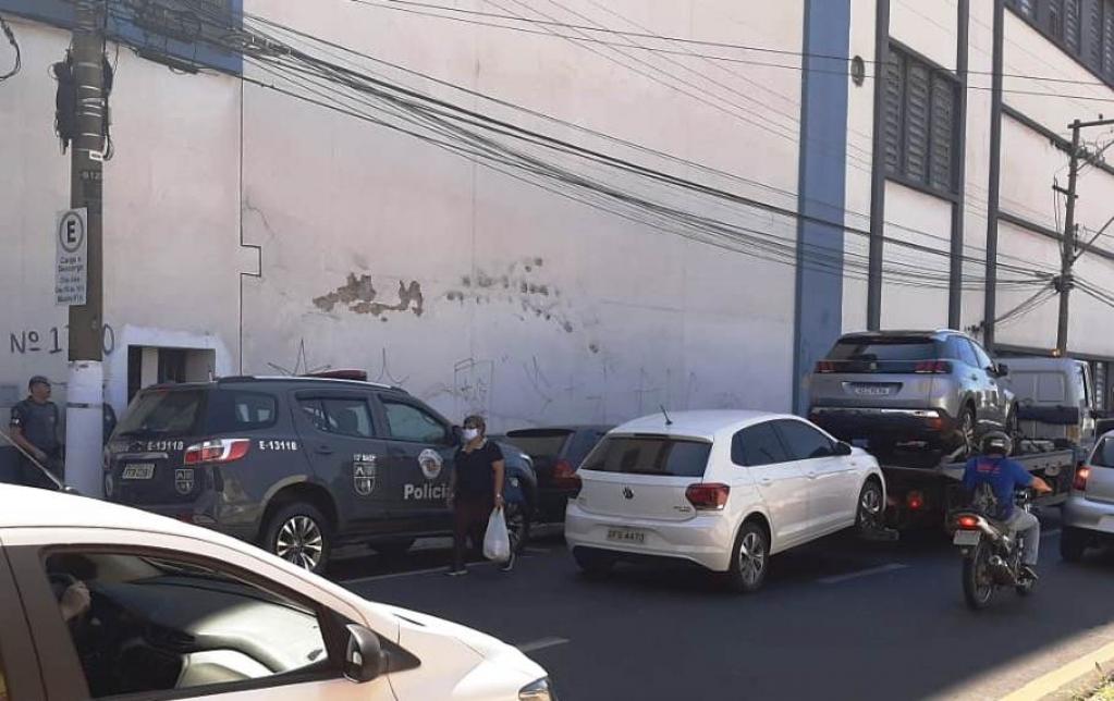Giro Marília -Jogo do Bicho - Operação em Marília apreendeu oito carros, dinheiro, armas e celulares