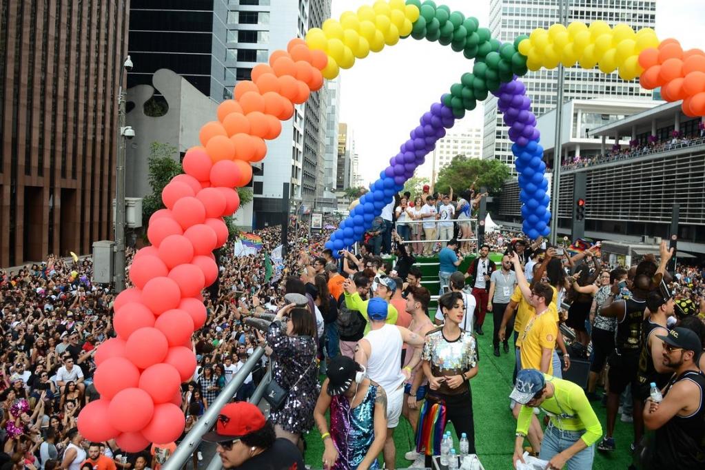 Giro Marília -Parada Gay vai discutir eleições em São Paulo