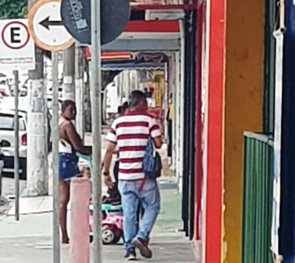 Giro Marília -Golpe - Morador usa nome de paróquia para pedir dinheiro em lojas da zona sul