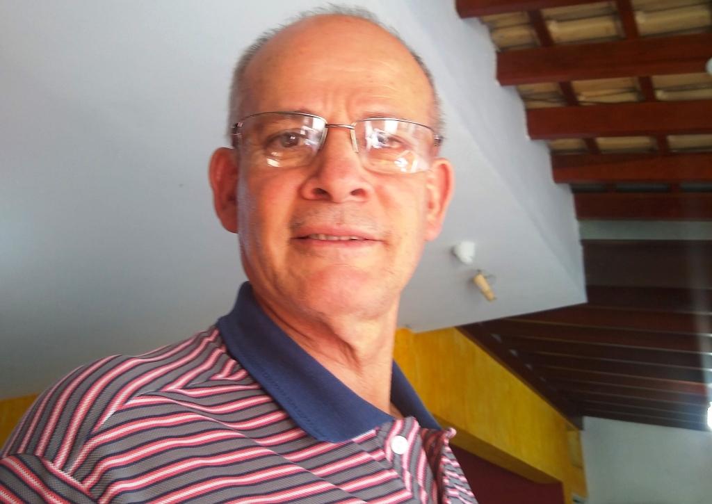 Giro Marília -Comerciante Paulo Pereira morre em Adamantina após luta por UTI em Marília