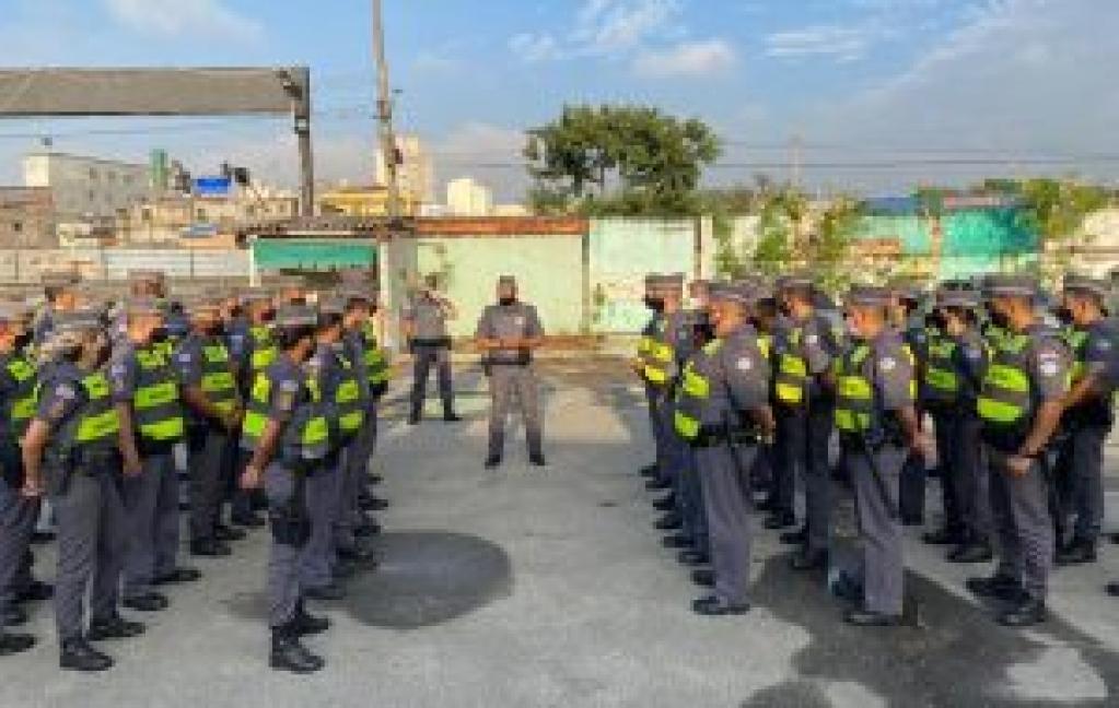 Giro Marília -Concurso oferece 2.700 vagas para Polícia Militar no Estado; acesse o edital