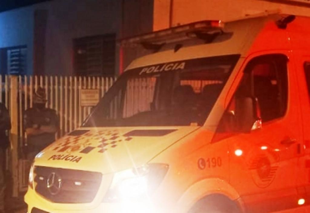Giro Marília -PM interrompe festa com 70 pessoas e apreende drogas após denuncia em Marília