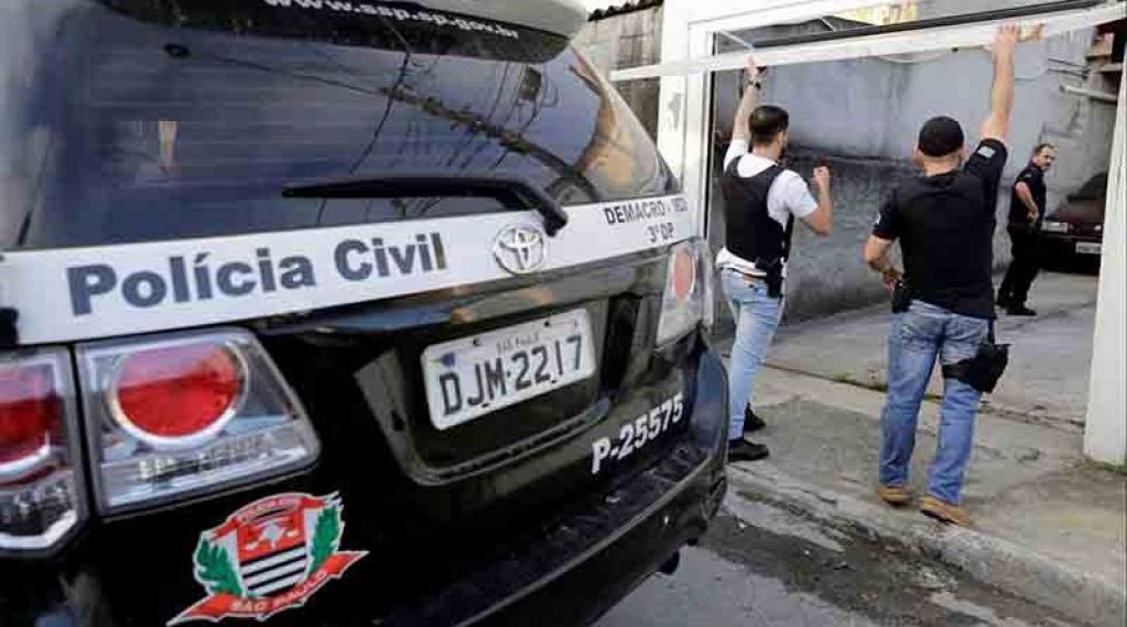 Giro Marília -Operação contra PCC mobiliza 14 estados: 10,9 mil integrantes em SP