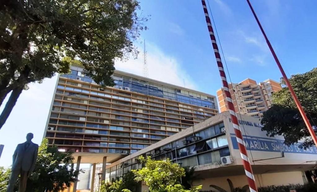 Giro Marília -Procuradoria pede anulação de 11 cargos comissionados na Prefeitura de Marília