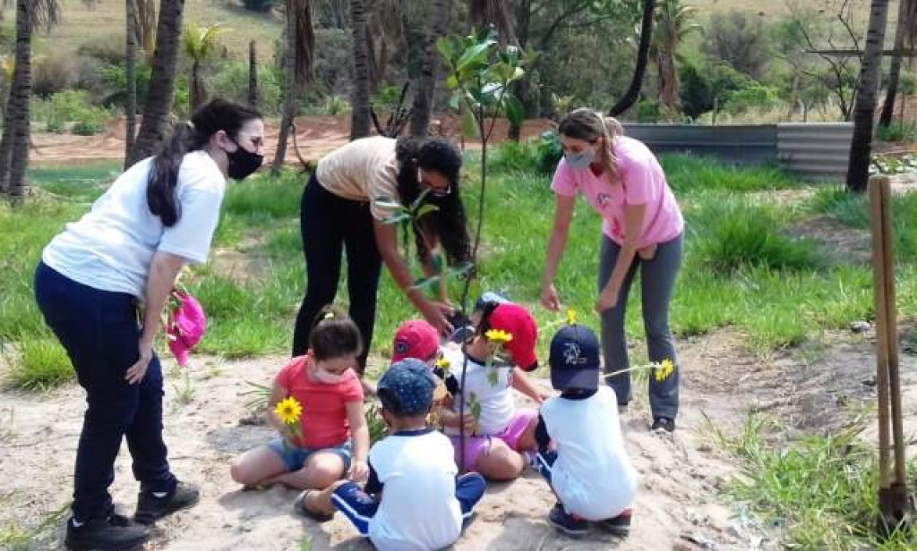 Giro Marília -Marília aposta em obra do esgoto, lixo e bosques para avanço no projeto Verde Azul