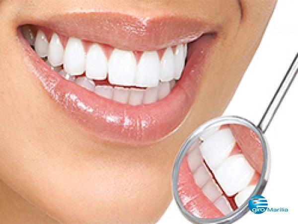 Giro Marília -Reabilitação Oral