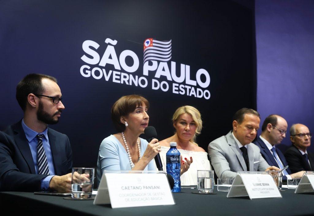 Giro Marília -Escolas estaduais terão mais aulas e novas disciplinas em 2020