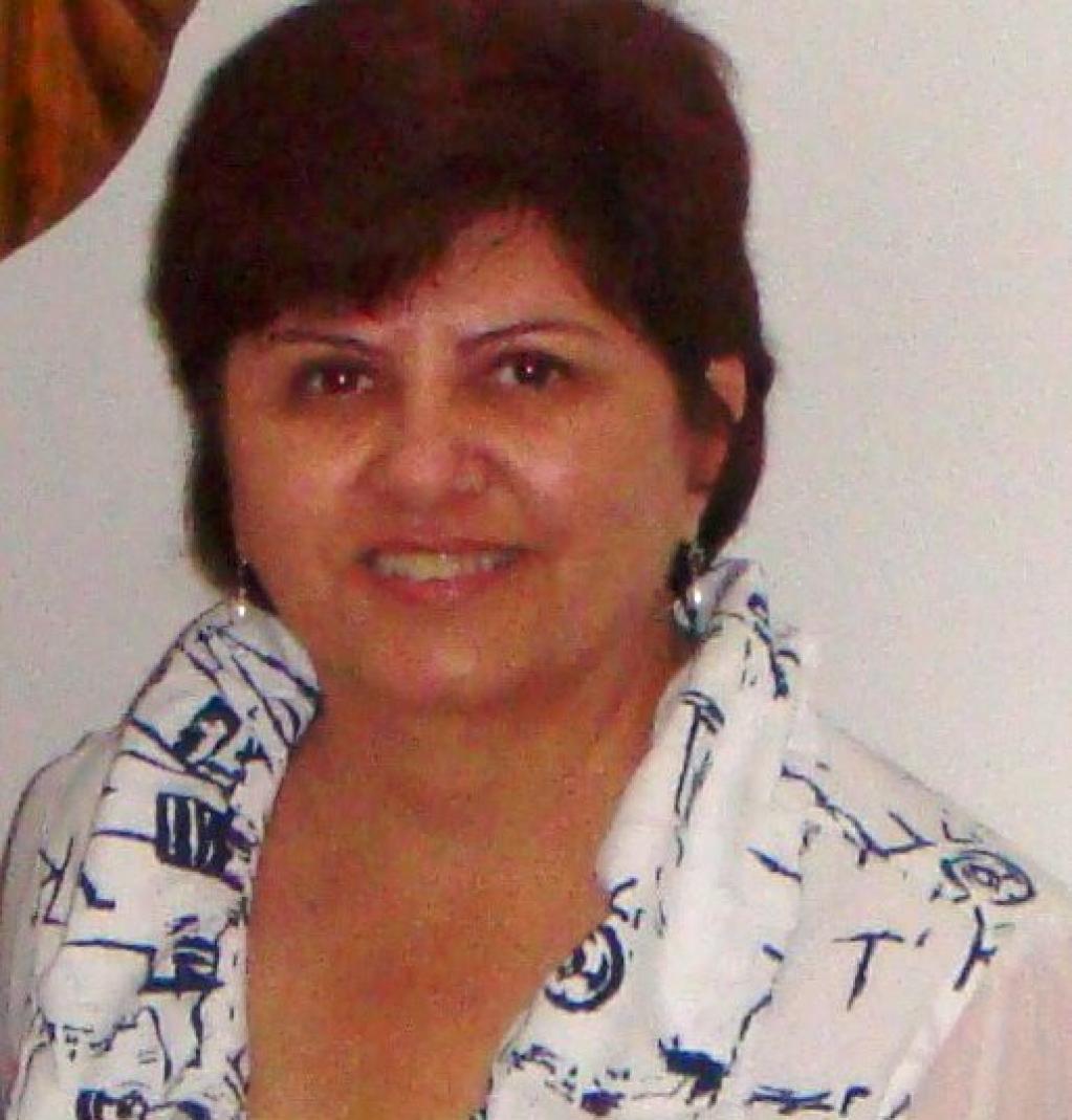 Giro Marília -Despedida à educadora Regina Atallah tem homenagens e pesar em Marília