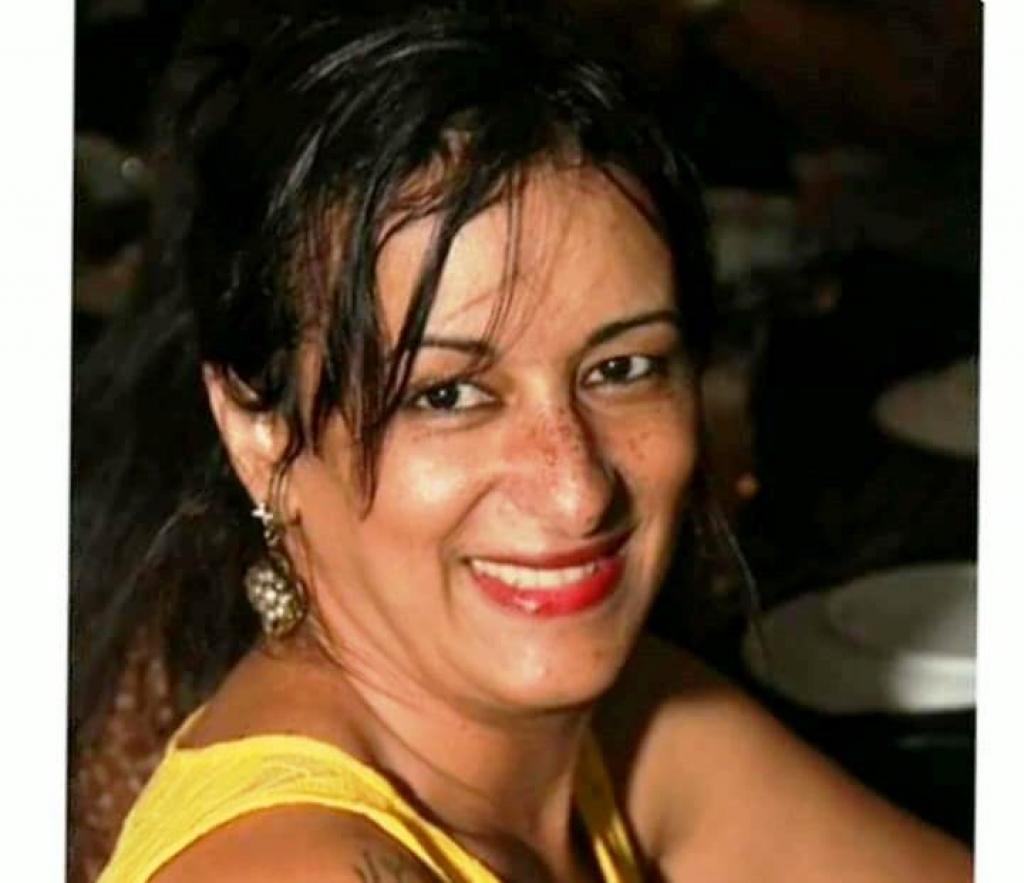 Giro Marília -Rosângela Gonçalves, vítima da Covid, tem homenagens, memórias e saudades na despedida