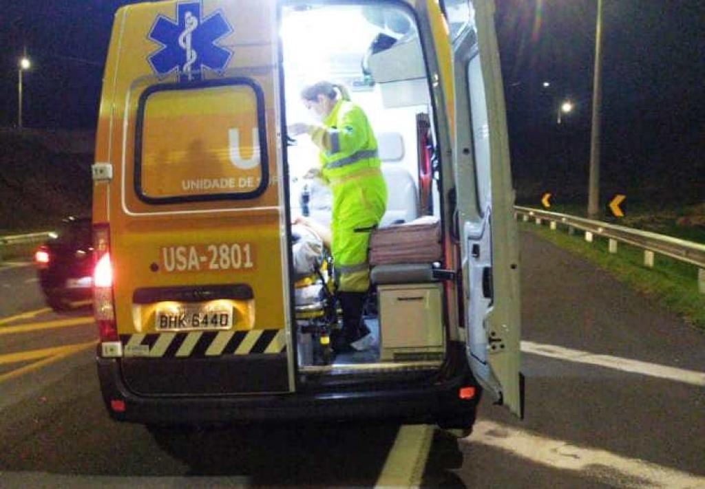Giro Marília -Eletricista morre no HC dois meses após acidente em rodovia de Marília