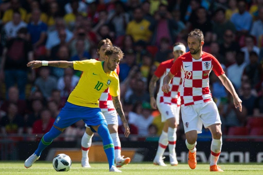 Giro Marília -Copa América - Brasil marca amistoso na Europa na pré-temporada
