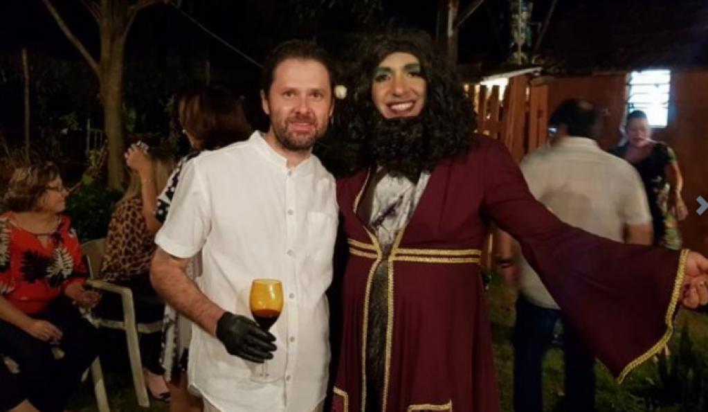 Giro Marília -Arte e gastronomia – Casa Bonfim tem novo endereço e faz jantar mineiro em Marília