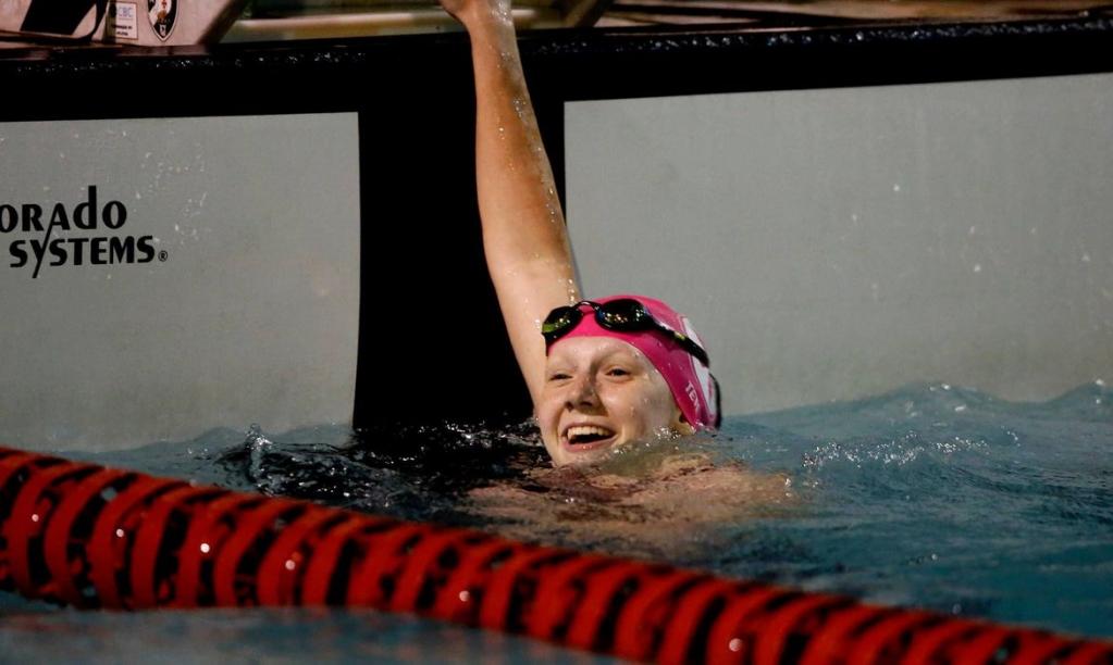 Giro Marília -Nadadora paulista de 16 anos é classificada para disputas em Tóquio