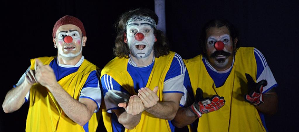 Giro Marília -Estado abre inscrição para grupos e artistas para teatro e dança
