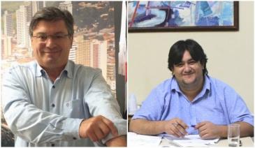 Giro Marília -Daniel Alonso e secretário são condenados a perda de direitos e multa