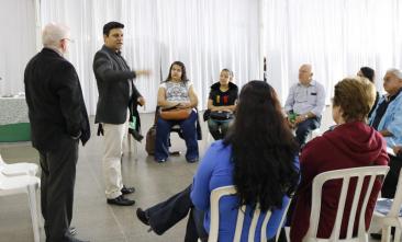 Giro Marília -Comerciantes pedem valorização de bairros na zona norte de Marília