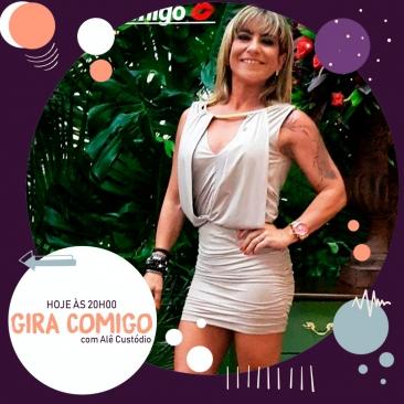 Giro Marília -GIRA COMIGO NA TV - Alê Custódio mostra rotas de viagens pedagógicas e  profissionais do Ano na AEA