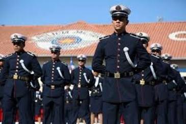 Giro Marília -Polícia anuncia concurso para 'alunos oficiais'; salário de R$ 3.116