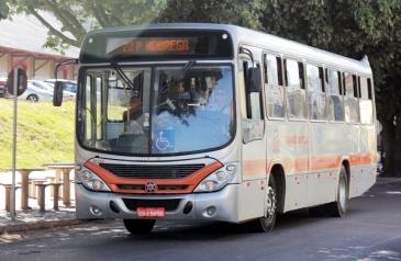 Giro Marília -TRANSPORTE - Grande Marília coloca mais ônibus para atender Nóbrega