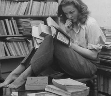Giro Marília -Todos os livros que eu nunca li.