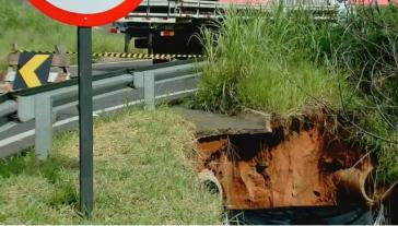 Giro Marília -Prefeitura notifica DER para recuperar acessos em rodovia de Marília