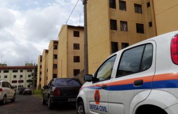 Giro Marília -Justiça manda perito investigar riscos em prédios da CDHU em Marília