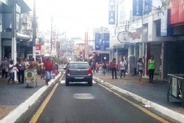 Giro Marília -Loja é autuada em Marília por abertura em horário irregular; vai recorrer