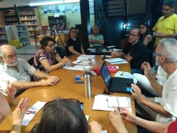 Giro Marília -Pré-conferência discute pautas para Cultura em Marília nesta quarta