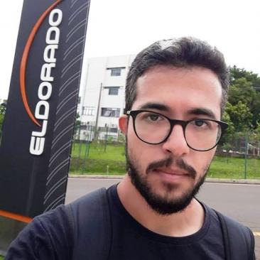 Giro Marília -Ex-aluno de Design em Marília é aprovado em seleção da Apple