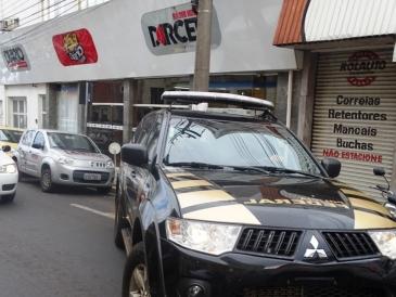 Giro Marília -Operação Miragem chega à Justiça de Marília e investiga Camarinha e Vinícius