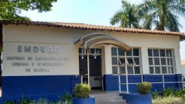 Giro Marília -TJ abre prazo para defesa de nomeações políticas na Emdurb