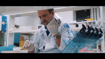 Giro Marília -Docente da Famema participa em pesquisa inédita sobre coronavírus