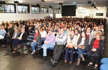 Giro Marília -Famema discute planejamento e aperfeiçoamento de cursos para 2019