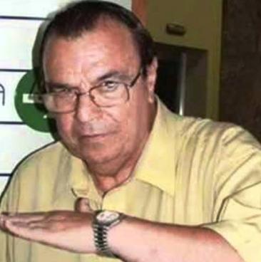 Giro Marília -Morre em São Paulo o jornalista e radialista Gil Gomes