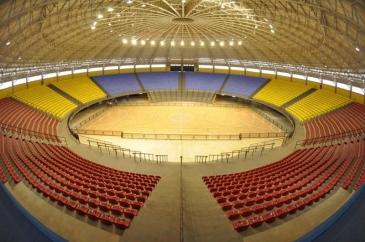 Giro Marília -Organização aprova estrutura de Marília para Jogos Abertos do Estado