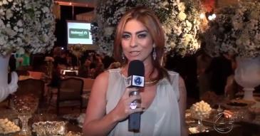 Giro Marília -Assista aqui!! Gira Comigo na TV com Alê Custódio no jantar da Unimed!