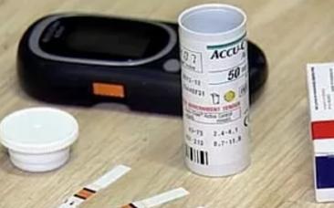 Giro Marília -Faltam insumos para diabéticos em Marília; cobrança chega às redes sociais
